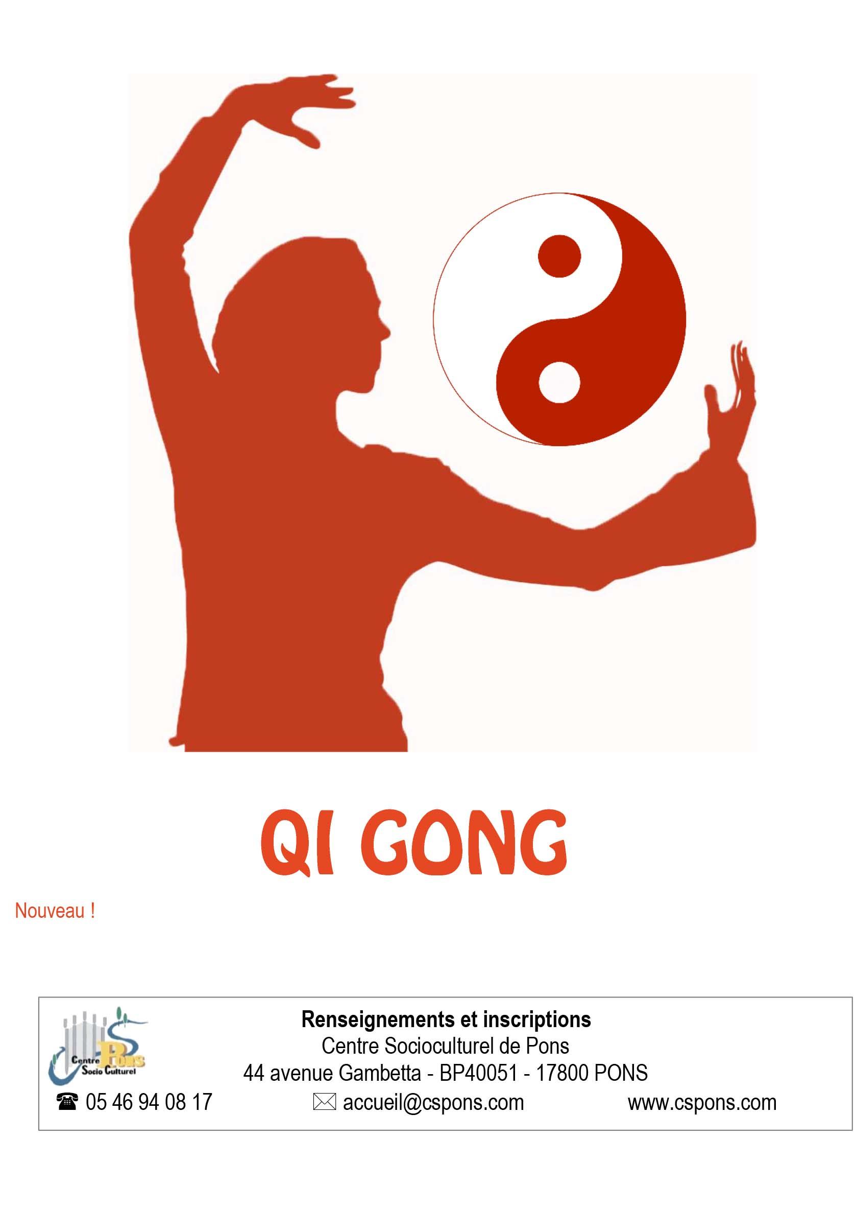 QI  GONG 2019-1